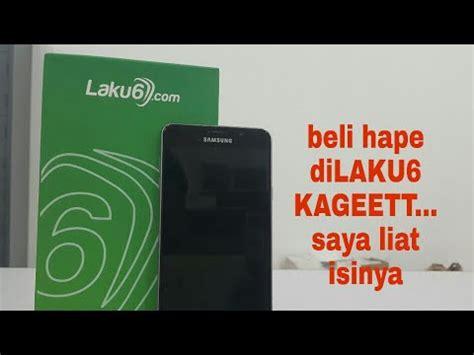 Samsung S6 Laku6 review galaxy s6 docomo doovi