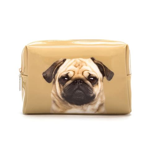 pug care products buy pug on caramel large bag at catseyelondon