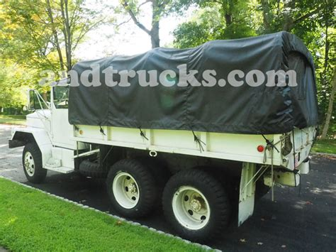 m35 trucks for sale multi fuel vehicles for sale deuce and a half