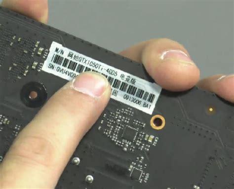 Diskon Colorful Geforce Gtx 1050 Ti 4gb Lp Low Profile nvidia geforce gtx 1050 ti with gp107 gpu pictured