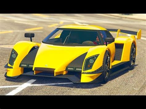 gta 5 online new $1,955,000 overflod autarch dlc super car
