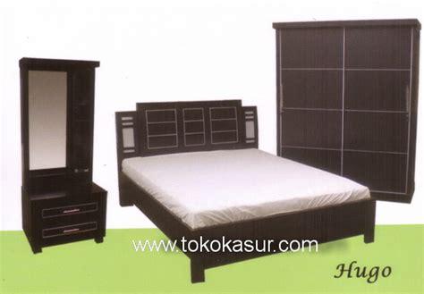 Ranjang Uniland kamar set murah paket kamar tidur bed room set murah