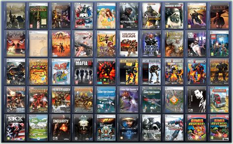 game icons   gameboxicons  deviantart