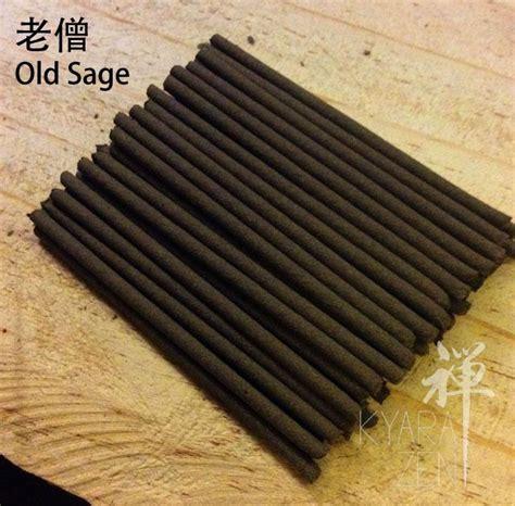 Handmade Incense Sticks - kyarazen handmade incense sticks kyarazen