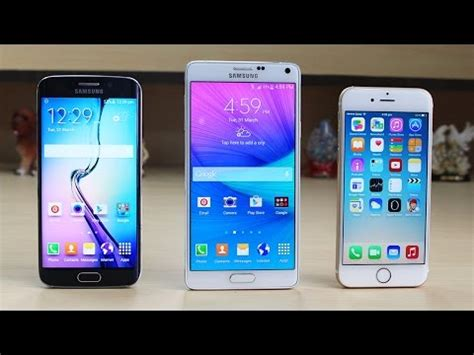 Samsung A8 Vs Note 4 samsung galaxy a8