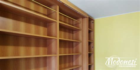 libreria boiserie una libreria boiserie su misura per un avvocato di