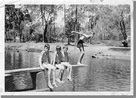 13 best images about the old swimming hole on pinterest