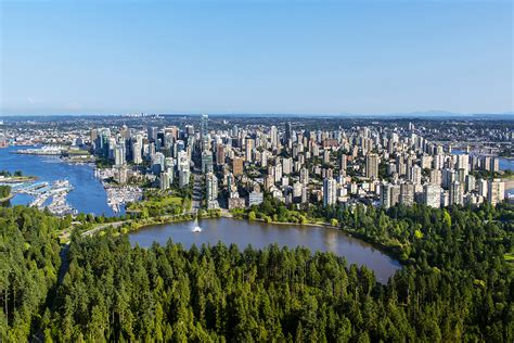 Finder Vancouver Canada Immigration Vancouver Is Becoming The Next Big Tech Fortune