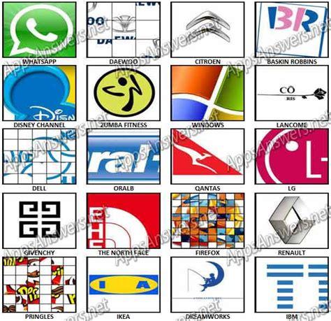 logo 400 level 12 logos quiz answers level 62 12 000 vector logos
