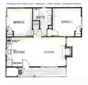 two bedroom cabins cabin floor plans bath log home plan