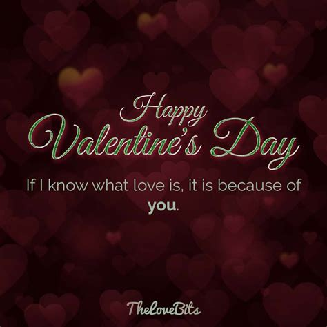 quotes for him on valentines day 50 s day quotes for your loved ones thelovebits