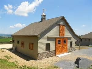 pole barn apartment plans