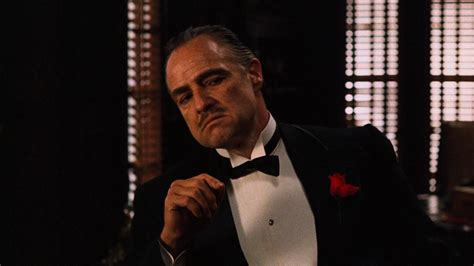 Godfather Don the godfather 1972 review by janet maslin boston
