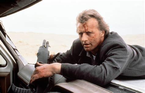 jennifer jason leigh the hitcher the hitcher 1986 rutger hauer c thomas howell
