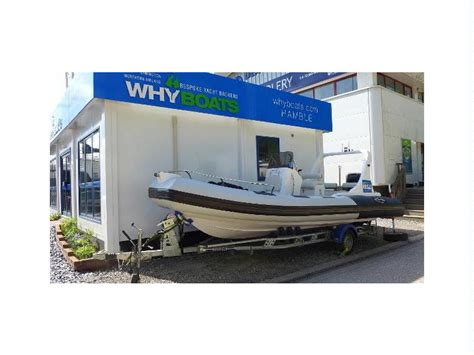motor boats for sale lincolnshire barracuda 6 2 rib in lincolnshire power boats used 55521