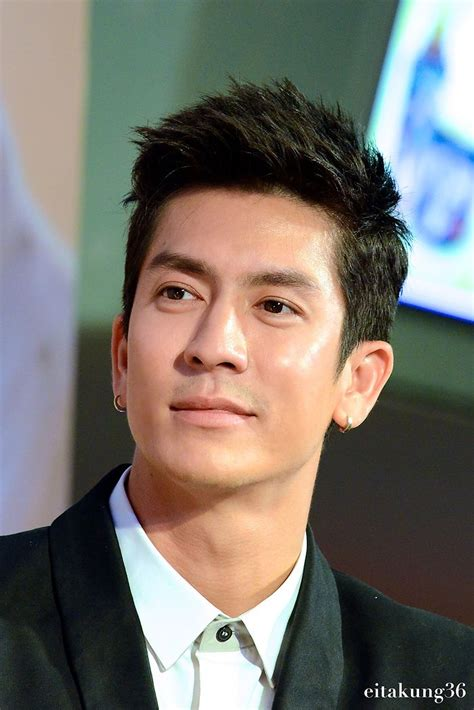 actor thailand smile thai actor man asia style pinterest actors and