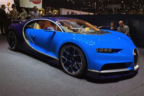 newest bugatti the top ten hits of the 2016 geneva motor show by car magazine
