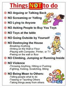 Best 25 House Rules Chart Ideas On Pinterest 25 best ideas about house rules on pinterest family