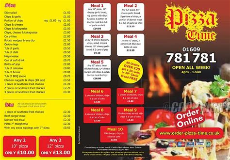 takeaway menu design templates takeaway menu designsby cheap takeaway menus