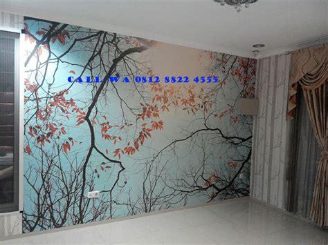 jual wallpaper dinding custom bandung jual wallpaper custom wallpaper dinding gambar pemandangan