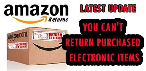 amazon return policy amazon india updated refund policy you can t return