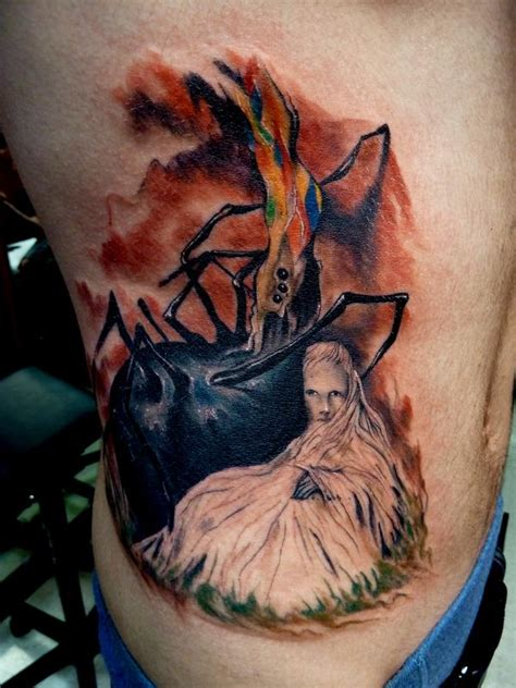 circa survive tattoo circa survive the appendage by mully tattoos