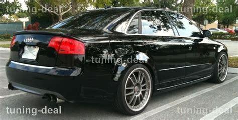 Zubehör Audi A4 by Tuning Deal