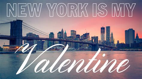 nyc valentines day ideas s day ideas in nyc from restaurants to
