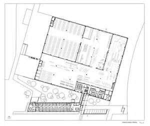 industrial floor plans pratic industrial headquarters openbuildings