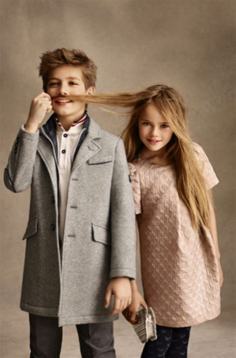 1 Year Old Boy Haircuts – Romeo Beckham Stars in Burberry Short Film   UPI.com