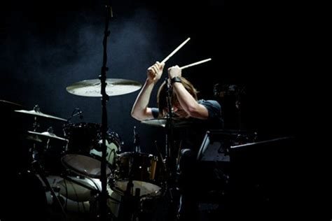 switchfoot's drummer: john stricklin: galleries: digital