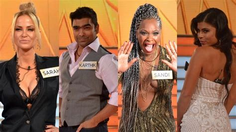 whos on celeb bb who s on celebrity big brother 2017 housemates line up