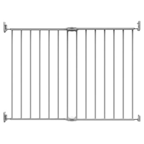 pressure mounted swing gate dreambaby watch the step gate r for pressure mounted