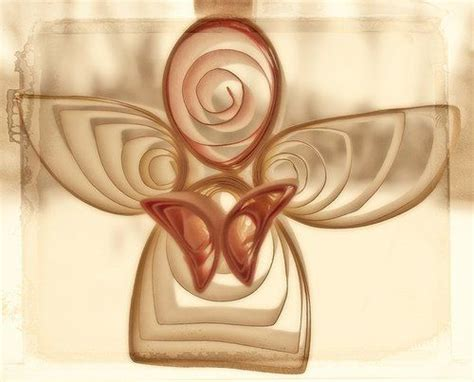 quilling angel tutorial 27 best quilling angels images on pinterest paper