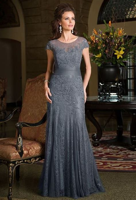 mother of the bride couture dresses   Dress Yp