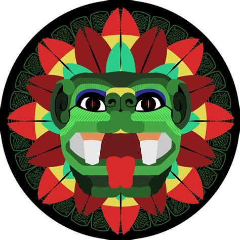 imagenes de nawales mayas dioses mayas on behance