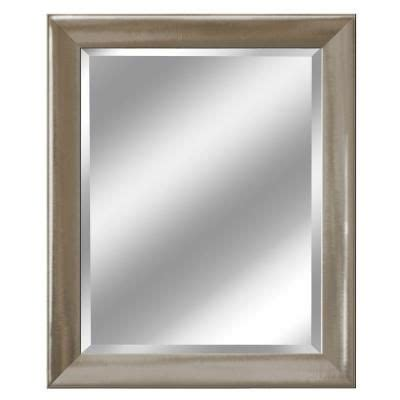 brushed nickel bathroom mirror 17 best images about bathroom ideas on pinterest wall