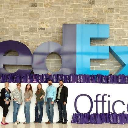 Glass Door Fedex Fedex Office Salaries Glassdoor