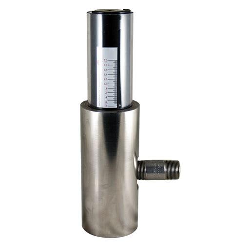 high pressure flow meter memflo mfhm volumetric va high pressure flow meter flo corp