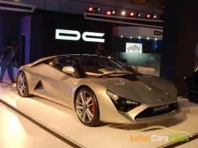 dc new car avanti production spec dc avanti spied indian cars bikes