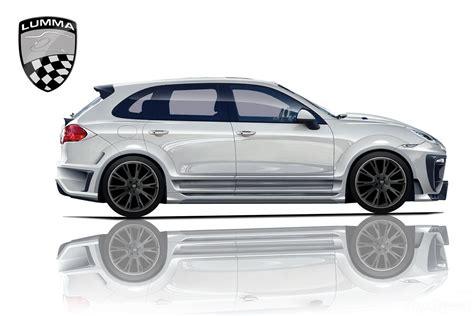 porsche cayenne design the car new 2011 porsche cayenne clr 550 gt by lumma design