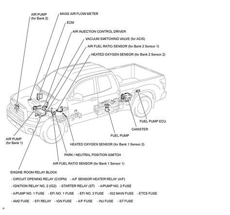 2007 toyota tundra trailer wiring diagram wiring diagram