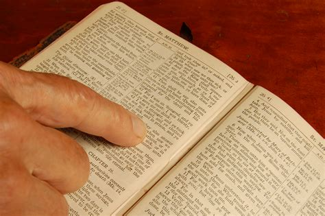 5 methods of bible study the faughn family of four