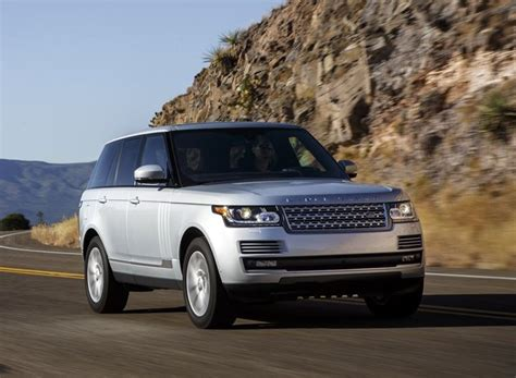 jd power range rover 5 fast facts 2016 land rover range rover j d power cars