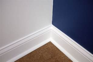 How Should Baseboards Be Chunky Baseboards Teal And Lime By Jackie Hernandez