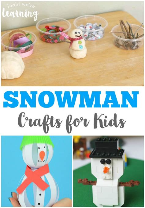 easy winter crafts for free printable flashcards snowflake counting flashcards