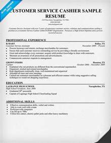 customer service cashier resume sample work pinterest resume customer service and resume