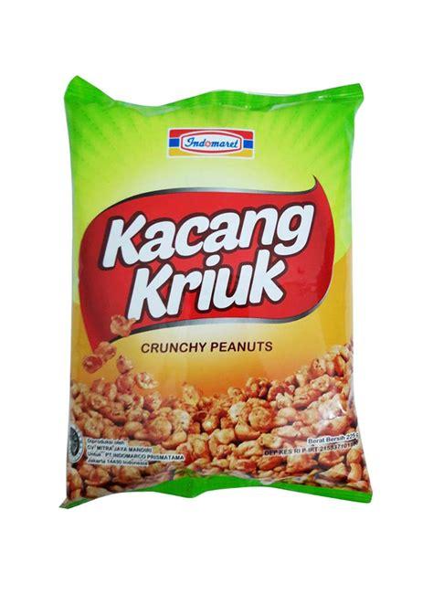Kacang Atom By Toko Bemo indomaret kacang kriuk pck 225g klikindomaret