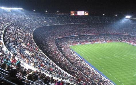 la casa del futbol los estadios la casa del futbol
