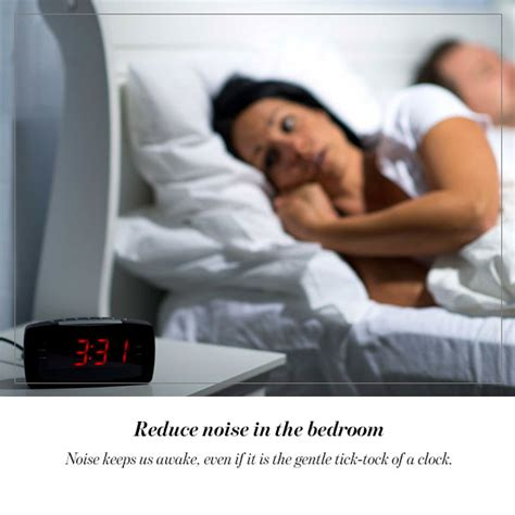 bedroom noise reduction 7 tips to design your bedroom for better sleep